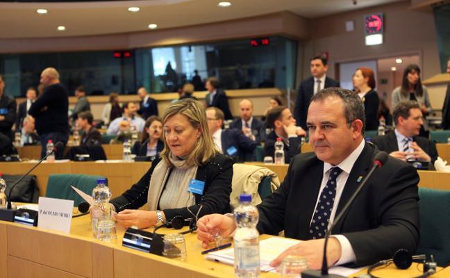 El Principado pide financiación en la UE para 46 proyectos de las cuencas