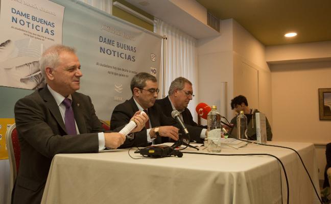 «Asturias necesita la implicación de todos»