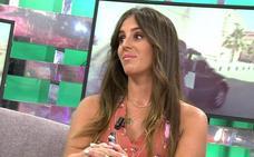 El atrevido 'look' de Anabel Pantoja que ha revolucionado el plató de 'Sálvame'