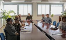 El Hospital Universitario San Agustín inicia el año reduciendo su lista de espera