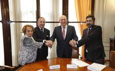 SabadellHerrero se une al Archivo de Indianos para convertirlo en sede de actividades y encuentros empresariales