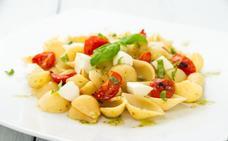10 formas de cocinar la pasta para tener el peso a raya