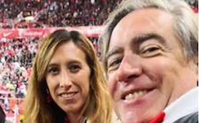 Pumariega: «Nunca trabajé en un equipo donde los rivales están dentro»