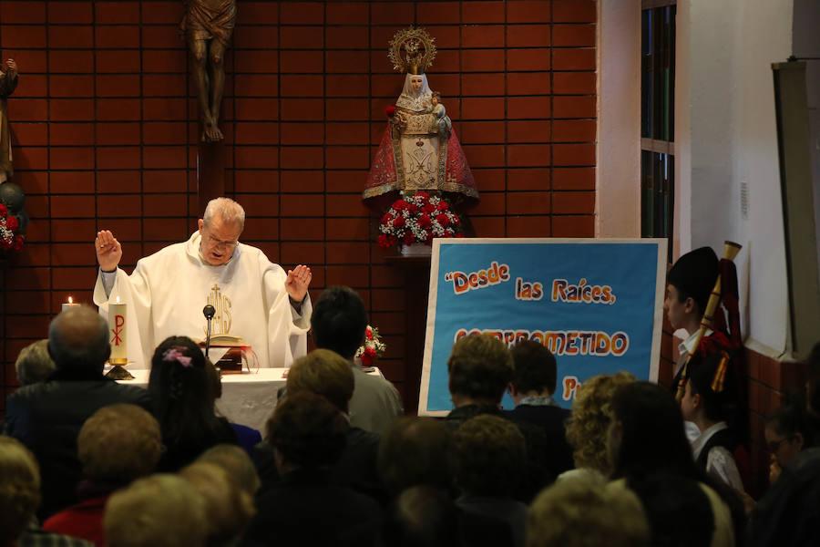 Fallece Alfredo Cueto, párroco de El Pozón durante cuarenta años