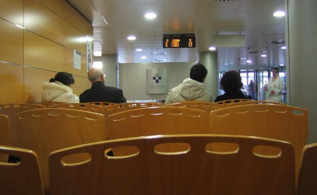 El San Agustín reduce las listas de espera de consultas en un 55% en el último año