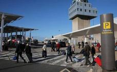 Asturias rozará las 3.000 plazas aéreas internacionales durante la Semana Santa