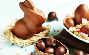 Dulces para celebrar la fiesta de Pascua en Asturias