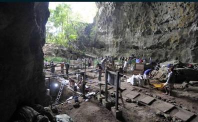 Descubren fósiles de una nueva especie humana en Filipinas