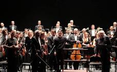 Música clásica en Semana Santa con la OSPA