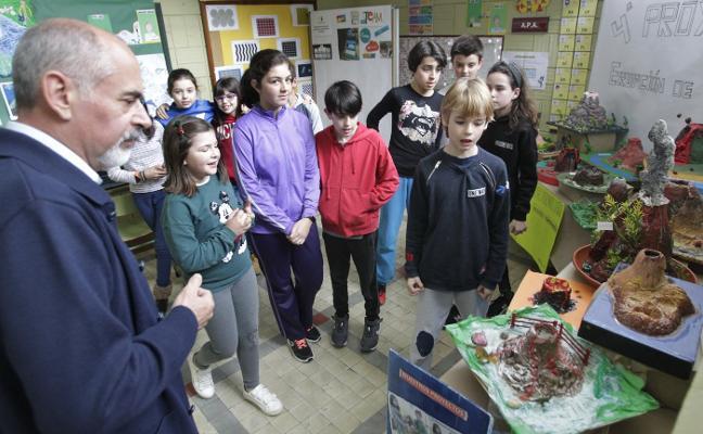 Las Escuelas Blancas inauguran sus jornadas sobre innovación