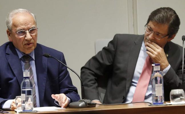 Guerra apunta a un acuerdo de PSOE y Ciudadanos como opción más probable tras las elecciones