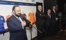 Menéndez Vallina: «Estamos esperando una petición de disculpas de La Liga»