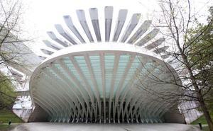 Deniegan la apertura de la puerta principal del Calatrava como pretendía Burger King