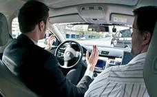 Las cinco características de un copiloto peligroso según la DGT