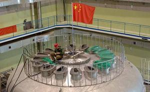¿Es la fusión nuclear la energía del futuro?