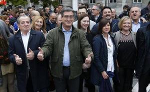 Ignacio Prendes: «Ciudadanos es un proyecto de unión, cambio, revolución y futuro»
