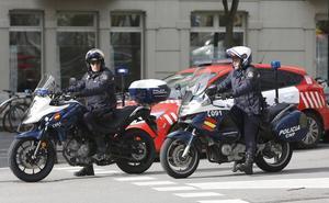 Detenida en Gijón una adolescente de 16 años por golpear a otra para quitarle el dinero