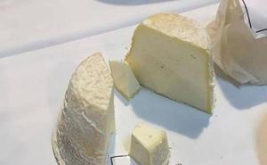 Cinco quesos asturianos, entre los mejores del país
