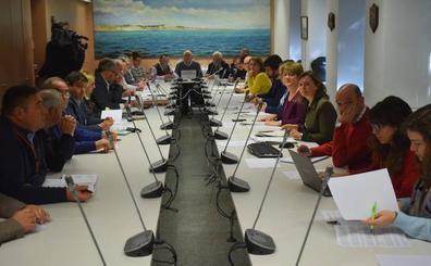 Los pescadores asturianos valoran «positivamente» la primera reunión sobre el reparto de la xarda