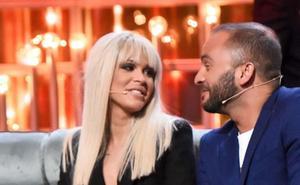 Antonio Tejado ya se refiere a Ylenia Padilla como «mi novia»