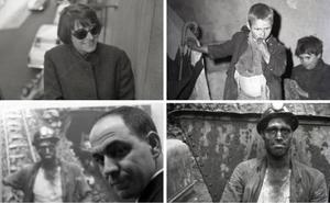 El Pueblo de Asturias recibe la donación del archivo fotográfico de Mario Pascual