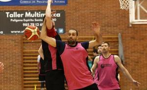 El Liberbank Oviedo sufre para vencer en Valladolid