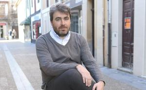 El empresario Ignacio Calviño será el tercer pregonero más joven del Carmín