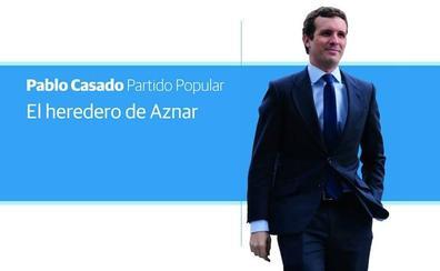 El heredero de Aznar