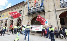 Desconvocada la huelga en la limpieza municipal para la Semana Santa