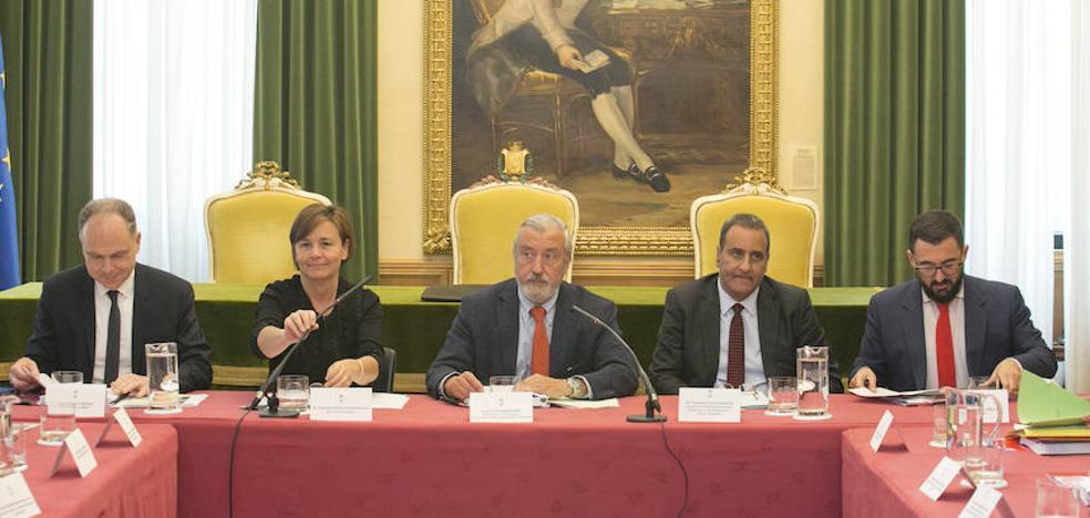 Gijón al Norte convoca consejo de administración el lunes 22 en Madrid