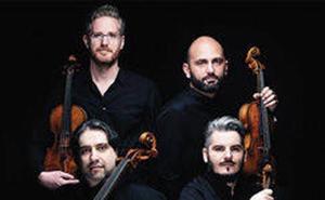 Música internacional con el Cuarteto de Cremona