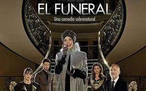 Sorpresas en el funeral de Lucrecia Conti
