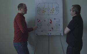 Infinite Football, reflexiones del deporte rey