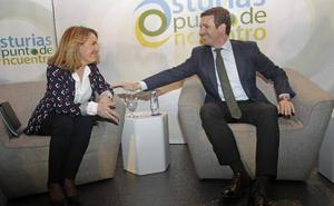 Pablo Casado acusa al PSOE de hacer una «política energética irresponsable»