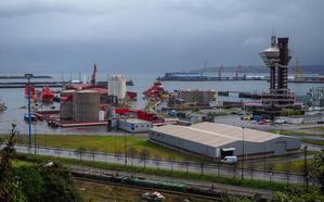 El Musel cierra 2018 con siete millones de euros de beneficios