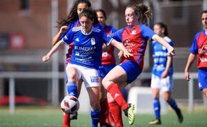 El Real Oviedo despide la temporada en el Díaz Vega