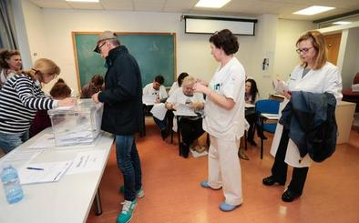 La coalición de Simpa y Satse gana las elecciones en Sanidad
