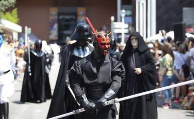 Presentación del tráiler de «Star Wars IX: The rise of Skywalker»