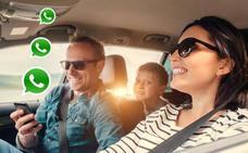 WhatsApp mejora su modo Vacaciones