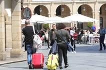 Asturias abre la Semana Santa buen tiempo y éxito en el número de visitantes