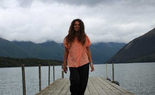 «El ambiente aún está cargado en Nueva Zelanda»