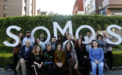 Somos presenta una candidatura «municipalista y abierta a la ciudad»