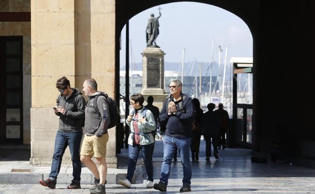 Pleno turístico durante diez días en Asturias