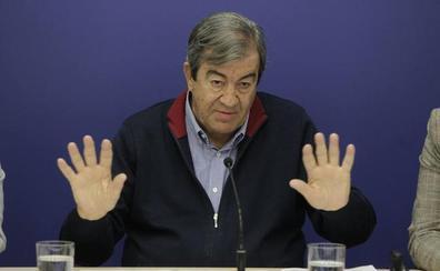 Cascos: «Vox es el voto útil del PSOE»