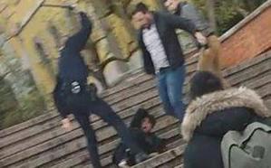Ripa pide a Delia Losa que depure responsabilidades sobre los incidentes del campus del Milán