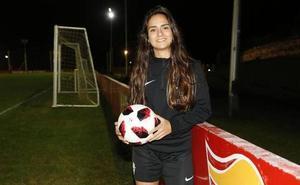 Sporting | Abati: «Este equipo tiene jugadoras jóvenes que ya son presente»