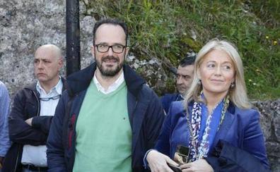 Vox tilda a Cascos de «cadáver político»