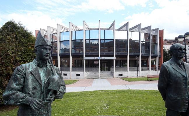 Oviedo tendrá «el mayor centro privado de formación» de Asturias