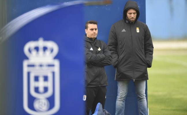 El Real Oviedo cimienta su futuro