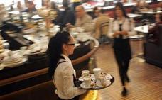 La contratación en Semana Santa crece en Asturias por debajo de la media